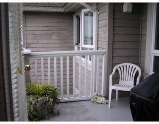 """Photo 9: 436 5888 DOVER Crescent in Richmond: Riverdale RI Condo for sale in """"Pelican Pointe"""" : MLS®# V682606"""