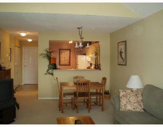 """Photo 3: 436 5888 DOVER Crescent in Richmond: Riverdale RI Condo for sale in """"Pelican Pointe"""" : MLS®# V682606"""