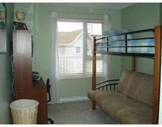"""Photo 6: 436 5888 DOVER Crescent in Richmond: Riverdale RI Condo for sale in """"Pelican Pointe"""" : MLS®# V682606"""