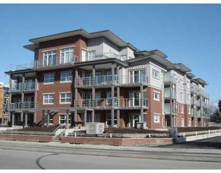 "Photo 1: 405 2488 KELLY Avenue in Port_Coquitlam: Central Pt Coquitlam Condo for sale in ""SYMPHONY"" (Port Coquitlam)  : MLS®# V692361"