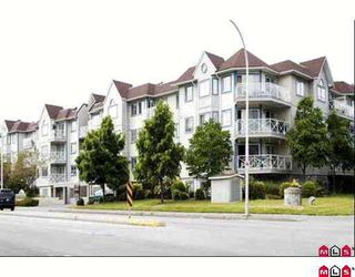 "Photo 1: 321 12101 80TH Avenue in Surrey: Queen Mary Park Surrey Condo for sale in ""SURREY TONW MANOR"" : MLS®# F2808080"