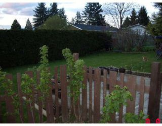 Photo 10: 13833 112TH Avenue in Surrey: Bolivar Heights House for sale (North Surrey)  : MLS®# F2812975