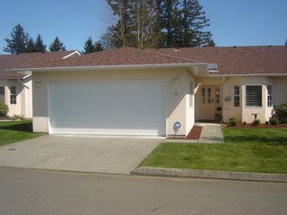 Photo 1: 2030 ROBB AVE in COMOX: Other for sale (#14)  : MLS®# 274917