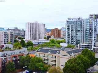 Photo 9: 1005 1090 Johnson Street in VICTORIA: Vi Downtown Condo Apartment for sale (Victoria)  : MLS®# 413367