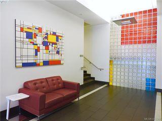 Photo 2: 1005 1090 Johnson Street in VICTORIA: Vi Downtown Condo Apartment for sale (Victoria)  : MLS®# 413367
