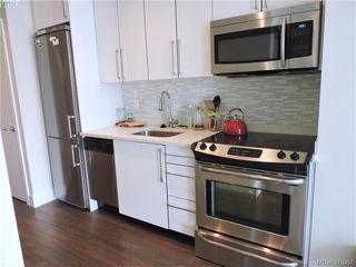 Photo 8: 1005 1090 Johnson Street in VICTORIA: Vi Downtown Condo Apartment for sale (Victoria)  : MLS®# 413367
