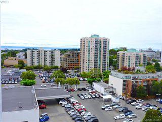 Photo 5: 1005 1090 Johnson Street in VICTORIA: Vi Downtown Condo Apartment for sale (Victoria)  : MLS®# 413367