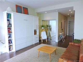 Photo 4: 1005 1090 Johnson Street in VICTORIA: Vi Downtown Condo Apartment for sale (Victoria)  : MLS®# 413367