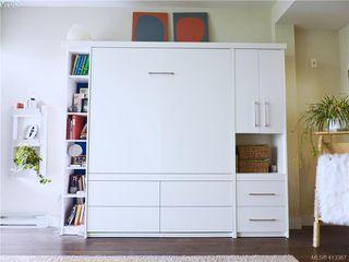 Photo 6: 1005 1090 Johnson Street in VICTORIA: Vi Downtown Condo Apartment for sale (Victoria)  : MLS®# 413367