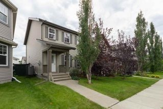 Main Photo: 11931 20 Avenue in Edmonton: Zone 55 House for sale : MLS®# E4167910
