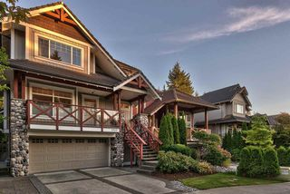 Photo 2: 1923 PARKWAY Boulevard in Coquitlam: Westwood Plateau House for sale : MLS®# R2401537