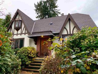 Main Photo: 3803 W 39TH Avenue in Vancouver: Dunbar House for sale (Vancouver West)  : MLS®# R2412986