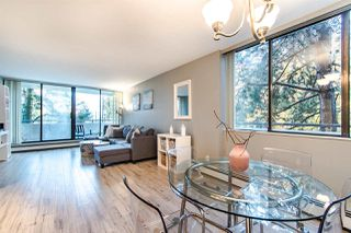 Photo 8: 306 2060 BELLWOOD Avenue in Burnaby: Brentwood Park Condo for sale (Burnaby North)  : MLS®# R2418107