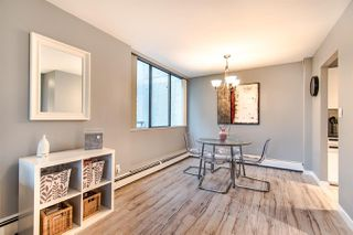 Photo 12: 306 2060 BELLWOOD Avenue in Burnaby: Brentwood Park Condo for sale (Burnaby North)  : MLS®# R2418107