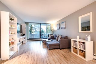 Photo 7: 306 2060 BELLWOOD Avenue in Burnaby: Brentwood Park Condo for sale (Burnaby North)  : MLS®# R2418107