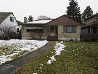 Main Photo: 9230 117 Street in Edmonton: Zone 15 House for sale : MLS®# E4180278