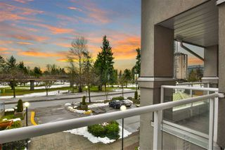 "Photo 18: 315 10533 UNIVERSITY Drive in Surrey: Whalley Condo for sale in ""THE PARKVIEW"" (North Surrey)  : MLS®# R2430183"