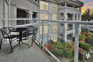 "Photo 17: 315 10533 UNIVERSITY Drive in Surrey: Whalley Condo for sale in ""THE PARKVIEW"" (North Surrey)  : MLS®# R2430183"