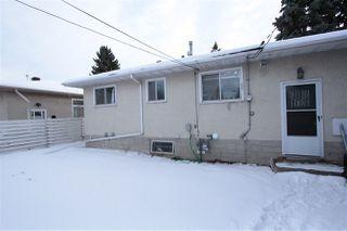 Photo 25: 11128 50 Avenue in Edmonton: Zone 15 House for sale : MLS®# E4186868
