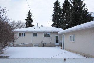 Photo 23: 11128 50 Avenue in Edmonton: Zone 15 House for sale : MLS®# E4186868