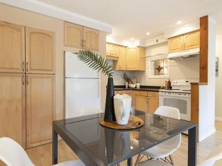 """Photo 11: 207 1549 KITCHENER Street in Vancouver: Grandview Woodland Condo for sale in """"Dharma Digs"""" (Vancouver East)  : MLS®# R2435050"""