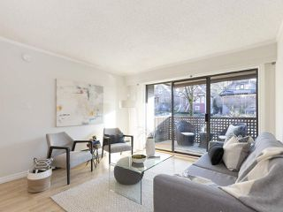 """Photo 4: 207 1549 KITCHENER Street in Vancouver: Grandview Woodland Condo for sale in """"Dharma Digs"""" (Vancouver East)  : MLS®# R2435050"""