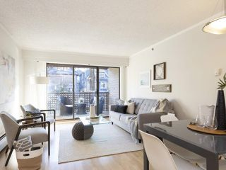 """Photo 6: 207 1549 KITCHENER Street in Vancouver: Grandview Woodland Condo for sale in """"Dharma Digs"""" (Vancouver East)  : MLS®# R2435050"""