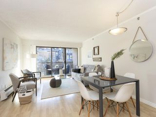 """Photo 5: 207 1549 KITCHENER Street in Vancouver: Grandview Woodland Condo for sale in """"Dharma Digs"""" (Vancouver East)  : MLS®# R2435050"""