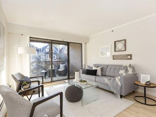 """Photo 2: 207 1549 KITCHENER Street in Vancouver: Grandview Woodland Condo for sale in """"Dharma Digs"""" (Vancouver East)  : MLS®# R2435050"""