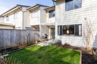 "Photo 19: 27 4800 TRIMARAN Drive in Richmond: Steveston South Townhouse for sale in ""BIRCHWOOD ESTATES"" : MLS®# R2438176"