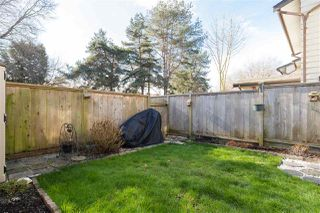 "Photo 20: 27 4800 TRIMARAN Drive in Richmond: Steveston South Townhouse for sale in ""BIRCHWOOD ESTATES"" : MLS®# R2438176"