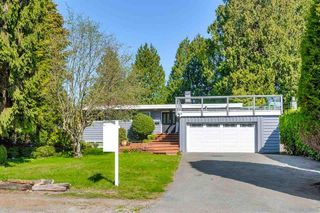 "Photo 1: 1424 54 Street in Delta: Cliff Drive House for sale in ""Cliff Drive"" (Tsawwassen)  : MLS®# R2444527"