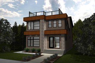 Main Photo: 12444 LANSDOWNE DRIVE in Edmonton: Zone 15 House for sale : MLS®# E4193238