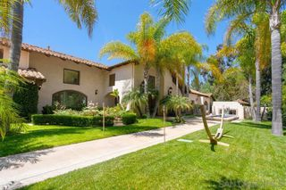 Photo 2: RANCHO SANTA FE House for rent : 5 bedrooms : 16210 Via Cazadero