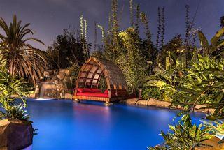 Photo 17: RANCHO SANTA FE House for rent : 5 bedrooms : 16210 Via Cazadero