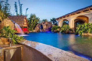Photo 15: RANCHO SANTA FE House for rent : 5 bedrooms : 16210 Via Cazadero