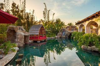 Photo 18: RANCHO SANTA FE House for rent : 5 bedrooms : 16210 Via Cazadero