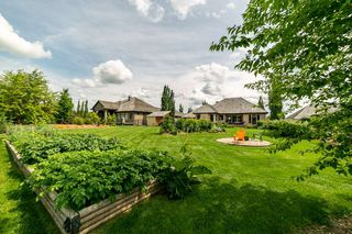 Photo 45: 73 RIVERPOINTE Crescent: Rural Sturgeon County House for sale : MLS®# E4199070