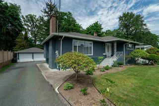 Main Photo: 4381 WILDWOOD CRESCENT in Burnaby: Garden Village House for sale (Burnaby South)  : MLS®# R2460804