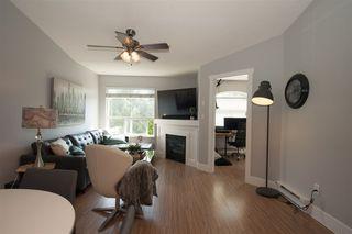 Photo 10: 307 12769 72 AVENUE in Surrey: West Newton Condo for sale : MLS®# R2384339