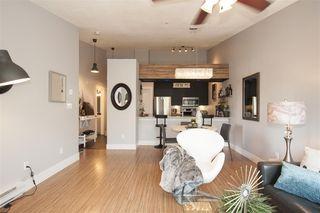 Photo 9: 307 12769 72 AVENUE in Surrey: West Newton Condo for sale : MLS®# R2384339