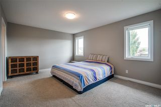 Photo 20: 315 Van Impe Court in Saskatoon: Willowgrove Residential for sale : MLS®# SK816911