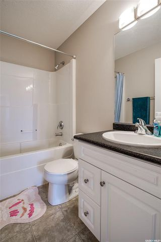 Photo 26: 315 Van Impe Court in Saskatoon: Willowgrove Residential for sale : MLS®# SK816911
