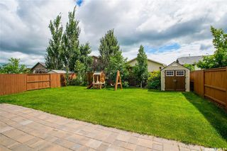 Photo 4: 315 Van Impe Court in Saskatoon: Willowgrove Residential for sale : MLS®# SK816911