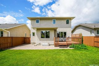 Photo 3: 315 Van Impe Court in Saskatoon: Willowgrove Residential for sale : MLS®# SK816911