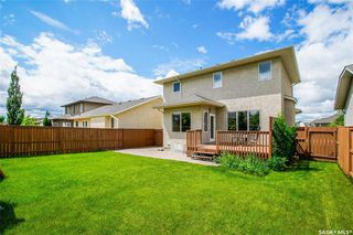 Photo 2: 315 Van Impe Court in Saskatoon: Willowgrove Residential for sale : MLS®# SK816911