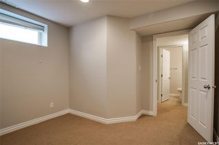 Photo 32: 315 Van Impe Court in Saskatoon: Willowgrove Residential for sale : MLS®# SK816911