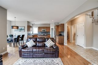 Photo 13: 315 Van Impe Court in Saskatoon: Willowgrove Residential for sale : MLS®# SK816911