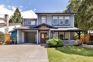 "Main Photo: 1190 COLIN Place in Coquitlam: River Springs House for sale in ""RIVER SPRINGS"" : MLS®# R2475449"