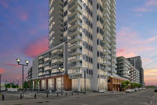 Main Photo: 512 510 6 Avenue SE in Calgary: Downtown East Village Apartment for sale : MLS®# A1012337